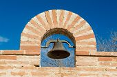 Bell In Arch