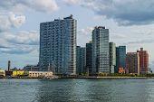 Long Island City High Rises