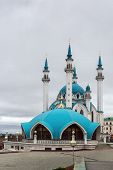 Qolsarif Mosque, Kazan