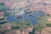 Solar Panel Installation Highpoint Prison