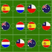 Brazil Cup Matches Group B