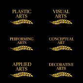 Different Kinds Of Arts 4