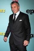 LOS ANGELES - JAN 5:  Matt LeBlanc at the Showtime Celebrates All-New Seasons Of