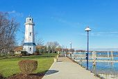 Niagara River Front Range Lighthouse