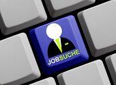 Computer Keyboard jobsearch
