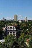 Panorama Of Kiev