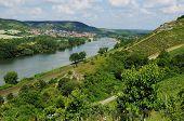 Maintal Near Veithöchtsheim With Watergate, Bavaria, Germany