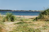 Dune Beach Sea Fehmarn