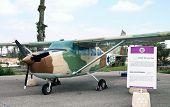 Cessna U-206 Super Skyvagon - American Light Aircraft