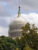 Repair of the Capitol.