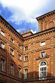 Carignano's Palace