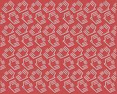 Doves pattern