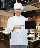 stock photo of chefs hat  - cooking - JPG