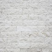 image of stonewalled  - white stonewall - JPG