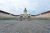 Berlin - Charlottenburg Palace, Berlin