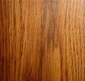 Closeup Of Woodgrain