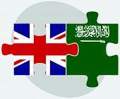 image of saudi arabia  - Vector Image  - JPG