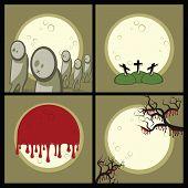 Set A Halloween