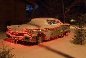 Christmas Car 2