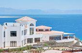 Hotel And Sea