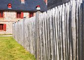 Louisbourg Fence