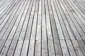 Deck - Vertical
