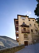 Casas Colgadas (Hanging Houses), Cuenca