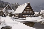 Japan Rural Home