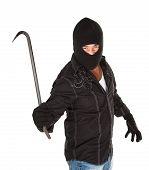Masked Criminal