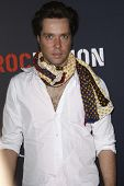 WEST HOLLYWOOD - FEB 12:  Rufus Wainwright arriving at the Gucci and RocNation Pre-GRAMMY Brunch hel