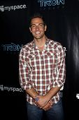 SAN DIEGO - JUL 23:  Zachary Levi at the 'Tron' MySpace Party at Flynn's Arcade during Day 2 of Comic-Con 2010 in San Diego, California on July 23, 2010.