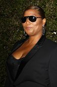 WEST HOLLYWOOD, CA - JAN 5:  Queen Latifah at the COVERGIRL 50th Anniversary Celebration at BOA Steakhouse held on January 5, 2011 in West Hollywood, California.