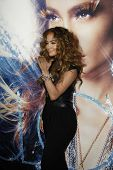 LOS ANGELES - MAY 3: Jennifer Lopez at the Album Release Party for
