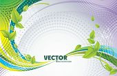 vector eco design 10eps