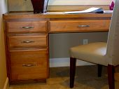 Desk Cabinets