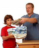 Home Laundry Team
