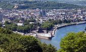 Koblenz And The German Corner