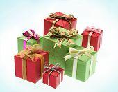 Todo tipo de regalos