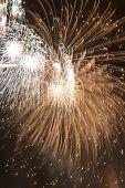 6532 Fireworks