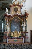 Abbey Of Saint Peter In The Black Forest