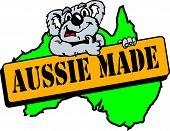 Aussie Made.