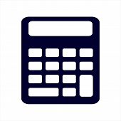 Calculator Icon, Calculator Icon Eps10, Calculator Icon Vector, Calculator Icon Eps, Calculator Icon poster