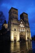 Abbey Aux Dames, Caen, France