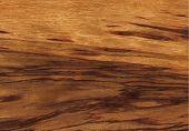 Tiger etimoe (wood texture)