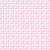 Seamless vector pattern, texture or retro background pastel baby pink