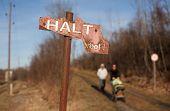 Halt, End Of The Way