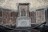 Lugar de Saint Peter Martyrium