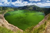 stock photo of luzon  - Taal  - JPG