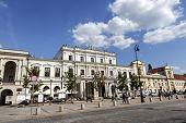 Polonia House At Krakowskie Przedmiescie, Warsaw