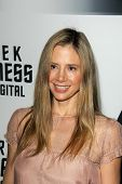 LOS ANGELES - SEP 10:  Mira Sorvino at the